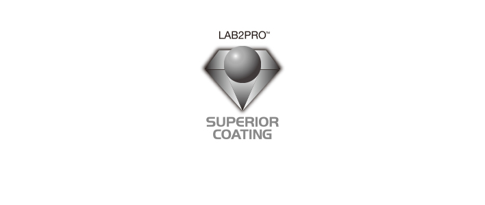 LAB2PRO SUPERIOR COATINGs